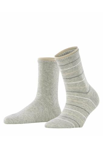 Esprit Socken Easy Stripe 2 - Pack (2 Paar) kaufen
