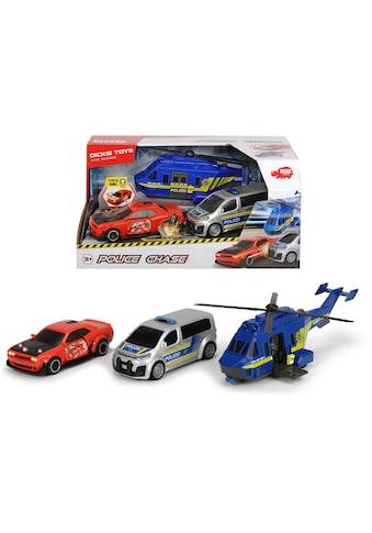 Dickie Toys Spielzeug-Polizei »Police Chase« kaufen