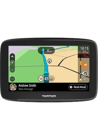 TomTom Navigationsgerät »GO BASIC 12,7 cm (5 Zoll) EU 45« kaufen