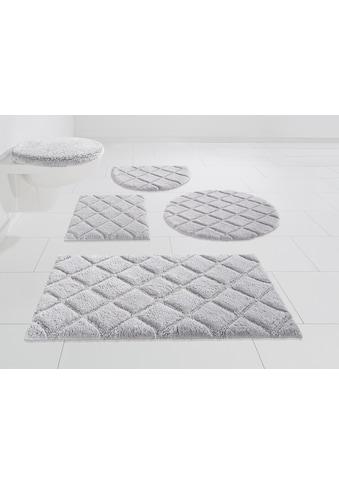 Badematte »Coco«, andas, Höhe 14 mm, schnell trocknend kaufen