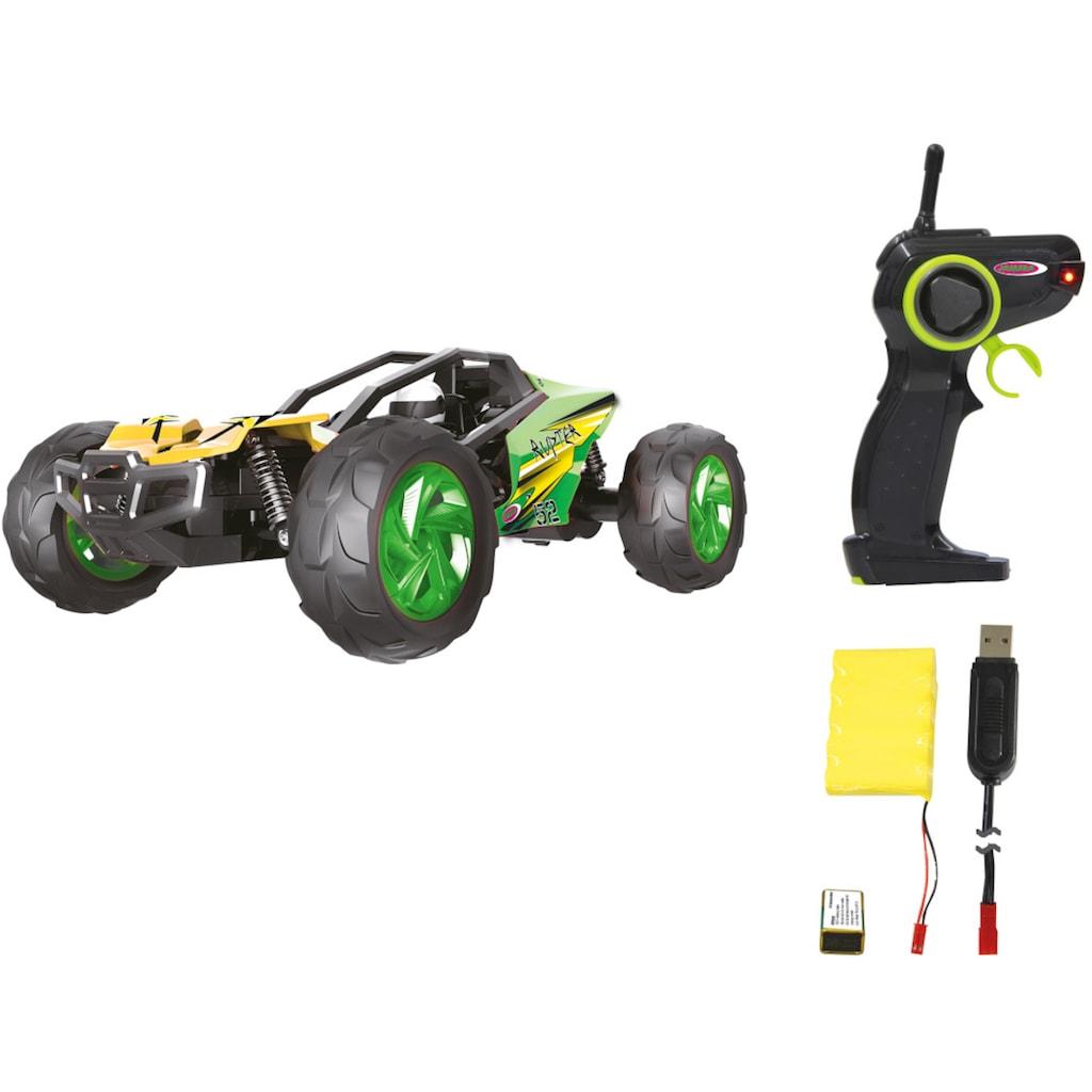 Jamara RC-Monstertruck »Rupter Buggy 2,4GHz 1:14«