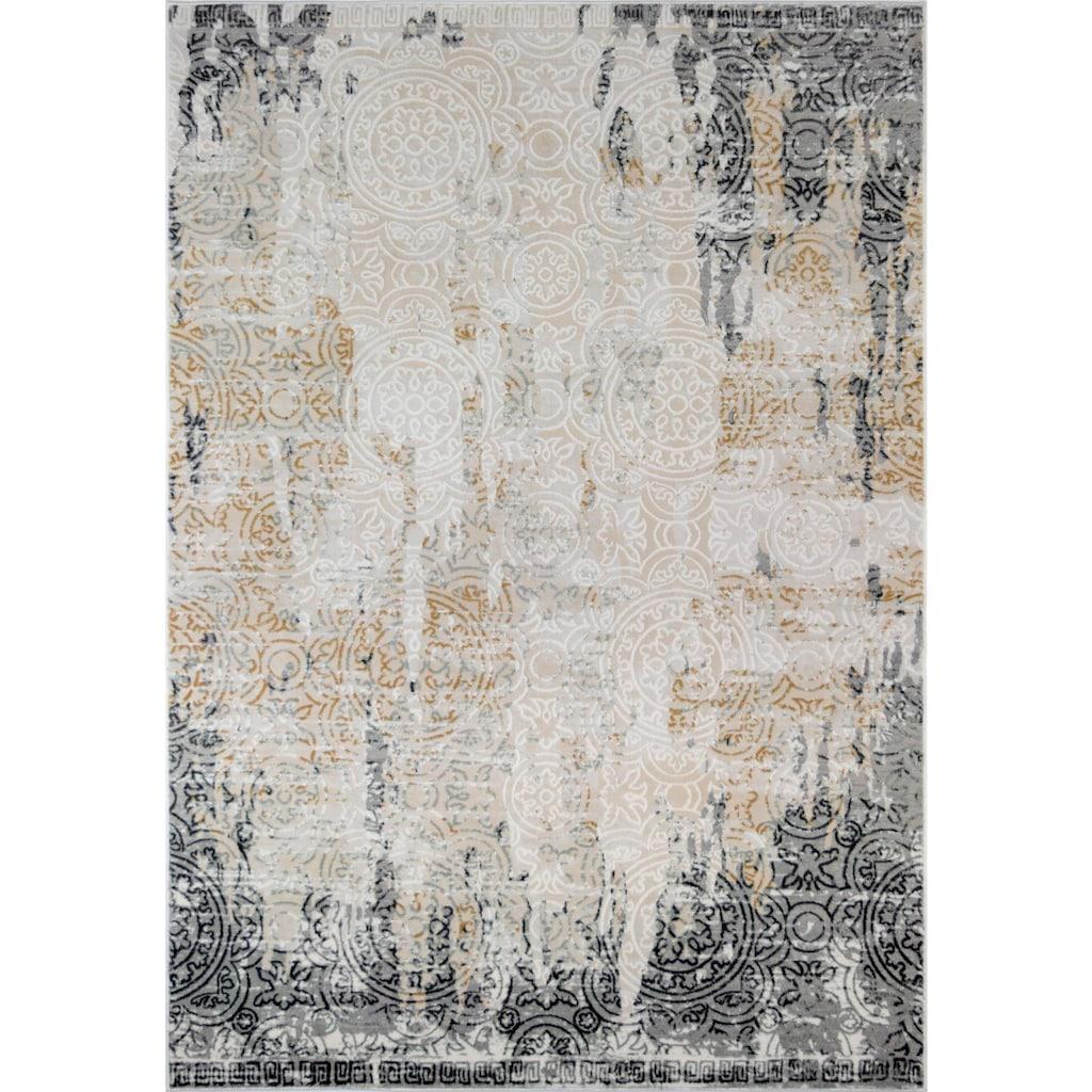 CosmoLiving by Cosmopolitan Teppich »Auden Sundance«, rechteckig, 10 mm Höhe, Vintage, Wohnzimmer