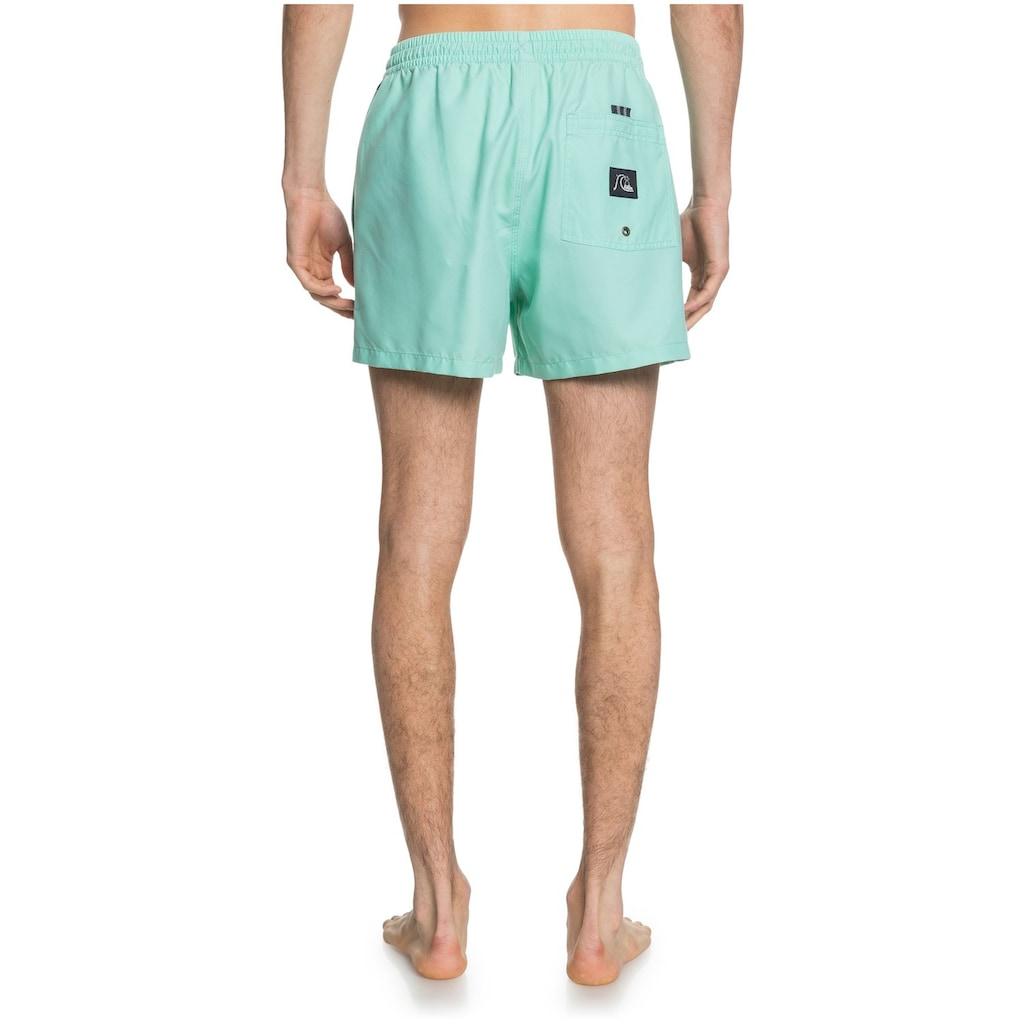 "Quiksilver Boardshorts »Surfwash 15""«"