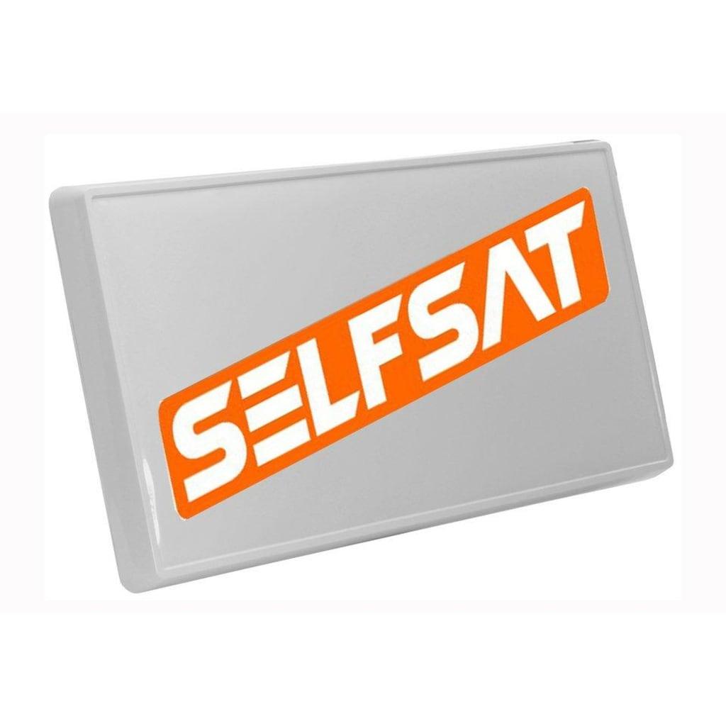 Selfsat Sat-Spiegel »H30«