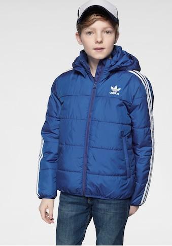 adidas Originals Outdoorjacke »PADDED JACKE« kaufen