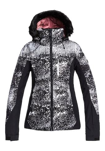 Roxy Snowboardjacke »Jet Ski Premium« kaufen