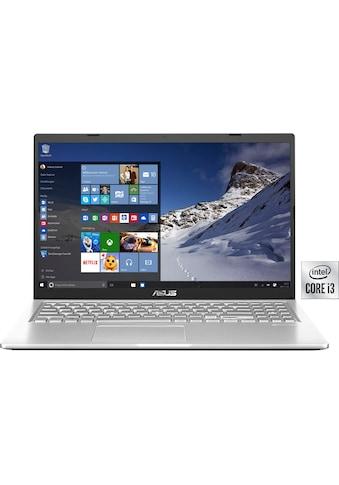 Asus Notebook »F515JA-EJ721T«, ( 512 GB SSD) kaufen