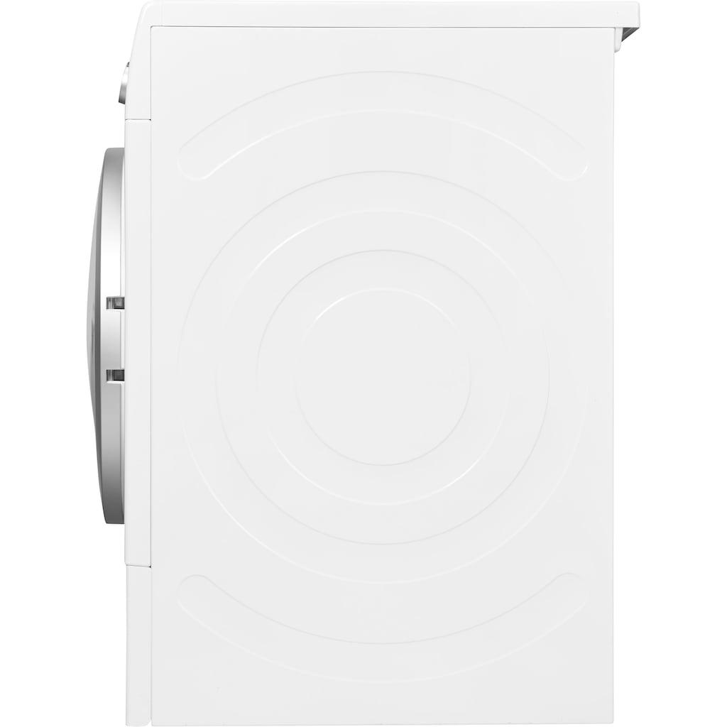 BOSCH Wärmepumpentrockner »WTR85T00«, 4
