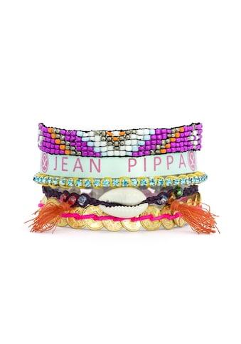 Pippa & Jean Armband »PJ732«, (1 tlg.), aus Edelstahl kaufen