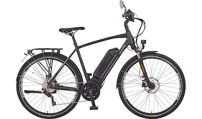 "Prophete S - Pedelec »PROPHETE ENTDECKER Speed45 Trekking E - Bike 28""«, 10 Gang Mittelmotor 500 W kaufen"