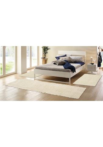 Bettumrandung »Flokati 1500 g« Böing Carpet, Höhe 60 mm (3 - tlg.) kaufen