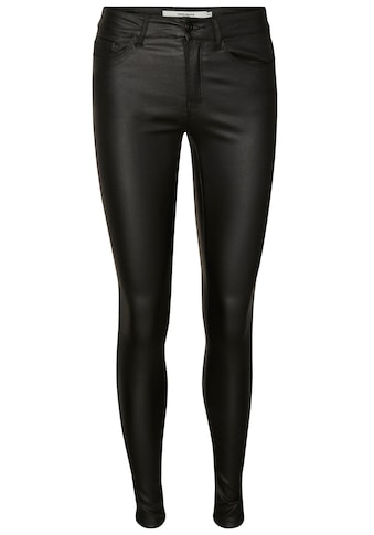 Vero Moda Stretch-Hose »VMSEVEN COATED« kaufen