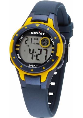 SINAR Chronograph »XE - 52 - 2« kaufen