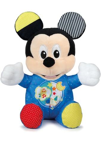 "Clementoni® Plüschfigur ""Baby Mickey Lights and Dreams"" kaufen"