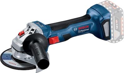 Bosch Professional Akku-Winkelschleifer »GWS 18V-7 Professional«, kompakt und... kaufen