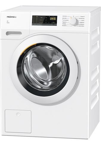 Waschmaschine Frontlader, Miele, »WCA030 WCS Active« kaufen