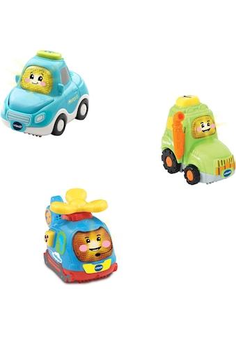 """Vtech® Spielzeug - Auto """"Tut Tut Baby Flitzer  -  Stadt - Land - Flug"""" kaufen"""