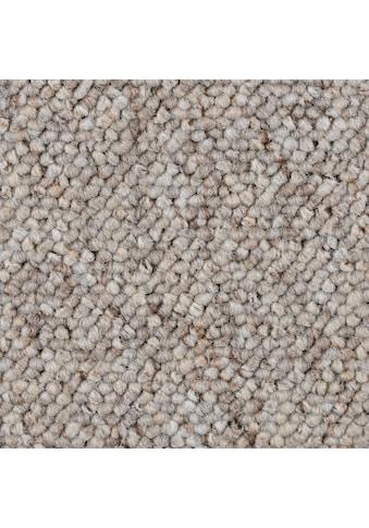 BODENMEISTER Teppichboden »Korfu«, Schlinge gemustert, Breite 200/300/400 cm kaufen