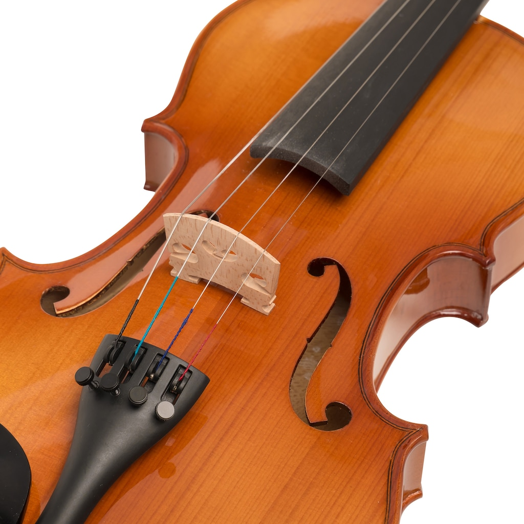 Cascha Violine »4/4 Violinenset«, 4/4
