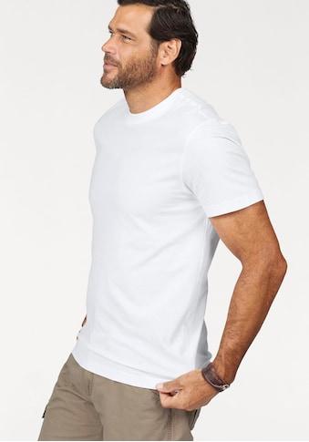 Man's World T-Shirt, Basic Farben kaufen