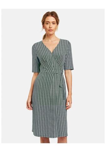GERRY WEBER Kleid Gewirke »Wickelkleid aus Jersey« kaufen