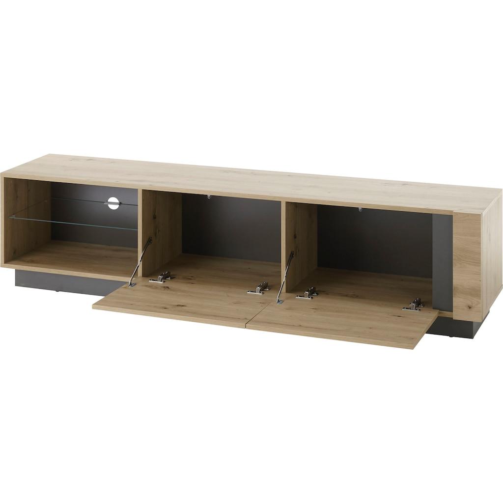 INOSIGN Lowboard »CLAiR Lowboard 32«, Breite 188 cm