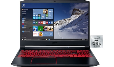 Acer Nitro 5 Notebook (43,94 cm / 17,3 Zoll, Intel,Core i5,  -  GB HDD, 512 GB SSD) kaufen