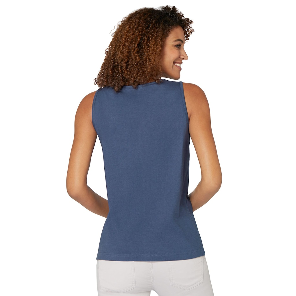 Classic Basics Shirttop