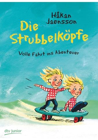 Buch »Die Strubbelköpfe - Volle Fahrt ins Abenteuer / Hakan Jaensson, Katja Gehrmann,... kaufen