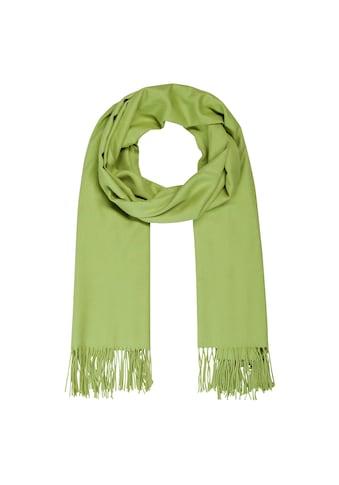 """Codello Softer XL - Schal ,,Basics"""" mit Viskose kaufen"""