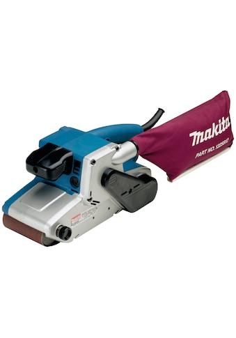 Makita Bandschleifer »9404J« kaufen