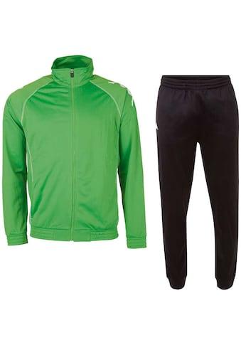 Kappa Trainingsanzug »EPHRAIM«, in gro&szlig;en Gr&ouml;&szlig;en erh&auml;ltlich<br /> kaufen