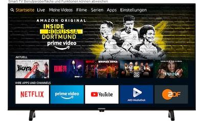 Grundig 40 VOE 61  -  Fire TV Edition LED - Fernseher (100 cm / (40 Zoll), Full HD, Smart - TV kaufen