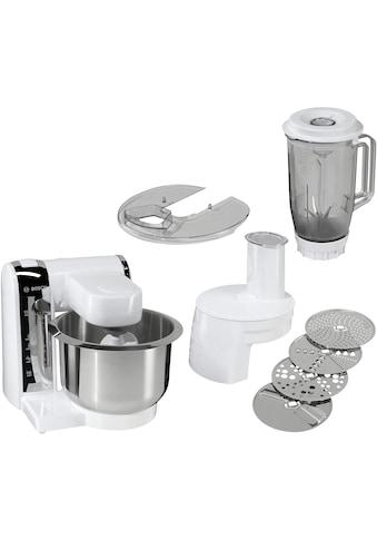 BOSCH Küchenmaschine »MUM48CR1«, 600 W kaufen