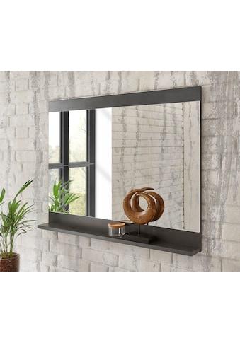 Home affaire Wandspiegel »BROOKLYN«, in dekorativer Rahmenoptik kaufen