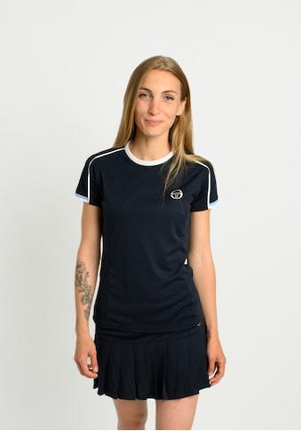 Sergio Tacchini Tennisshirt »Pliage T - Shirt« kaufen