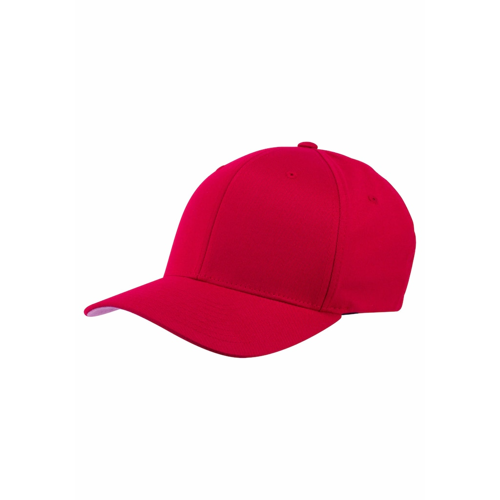 Flexfit Flex Cap, Basecap, Wooly Combed