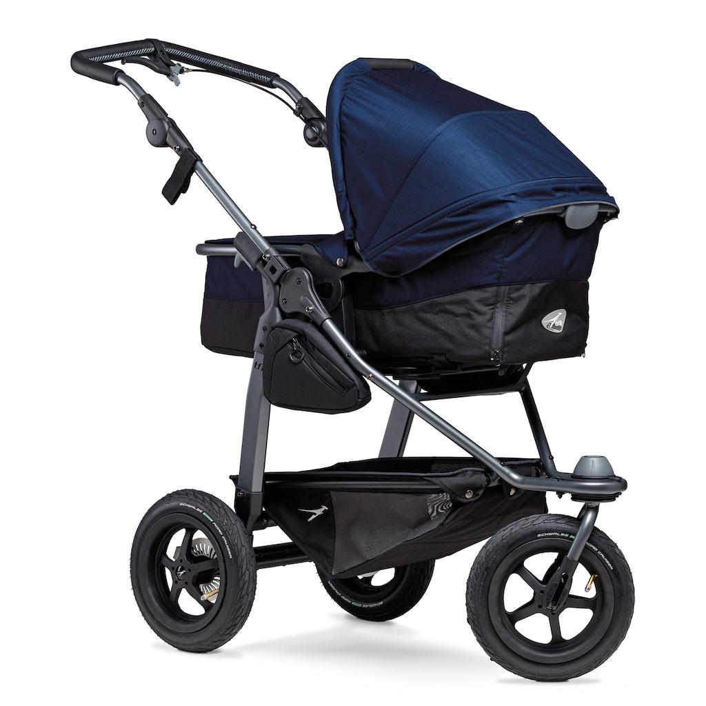 tfk Kombi-Kinderwagen »mono«, 27 kg, ; Kinderwagen