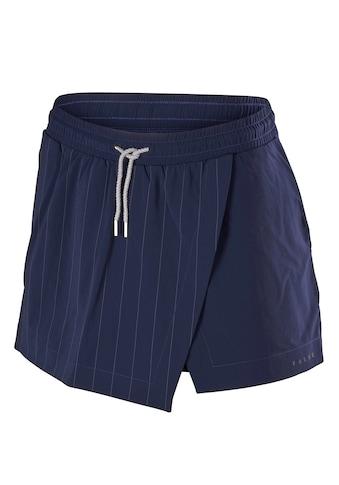 FALKE Tennisrock »Skort«, mit seitlichen Taschen kaufen