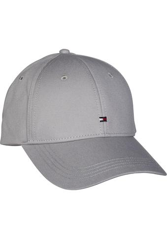 TOMMY HILFIGER Baseball Cap »CLASSIC BB CAP« kaufen