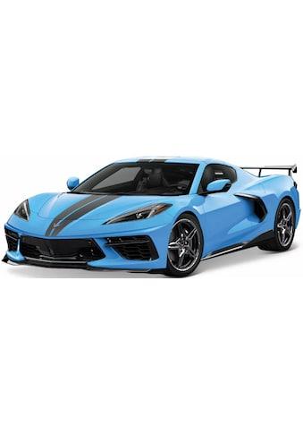 Maisto® Sammlerauto »Chevrolet Corvette Stingray Coupe ´20 high Wing«, 1:18 kaufen