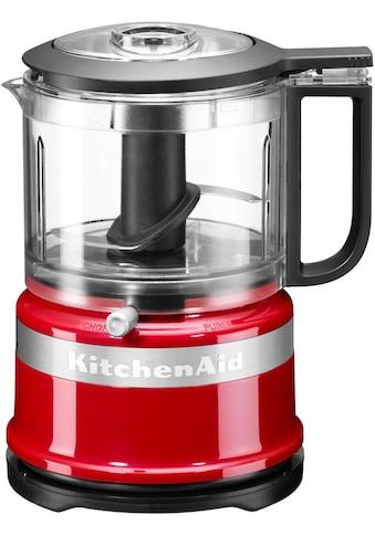 KitchenAid Zerkleinerer »5KFC3516EER«, 240 W kaufen