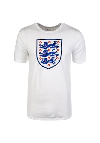 Nike T - Shirt »England Evergreen Crest Wm 2018« kaufen