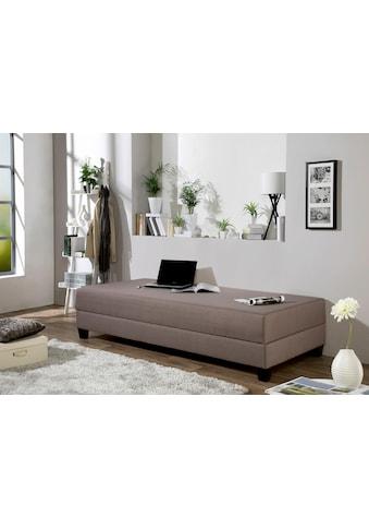 Maintal Gästebett, mit Bettkasten kaufen