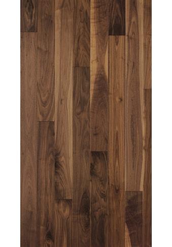 PARADOR Parkett »Trendtime 4 Natur  -  Walnuss amerik.«, 2010 x 160 mm, Stärke: 13 mm, 2,89 m² kaufen