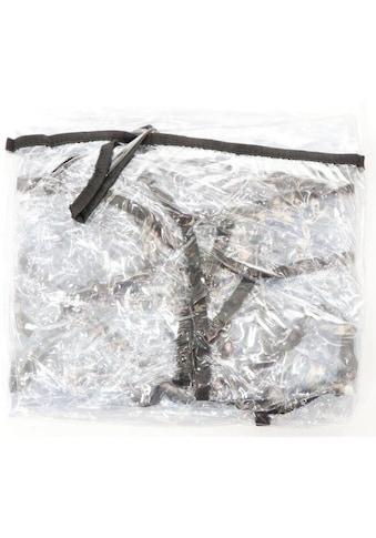 Knorrbaby Kinderwagen-Regenschutzhülle, passend für Knorr Baby Kinderwagen, Made in... kaufen