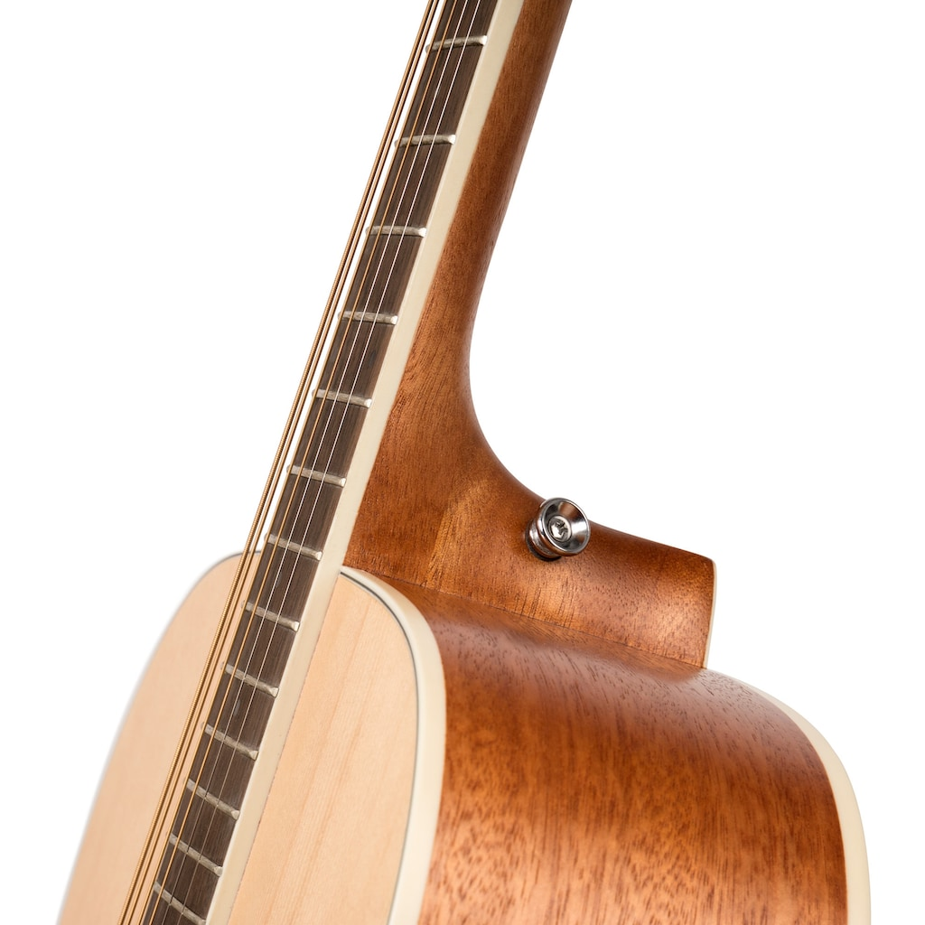 Cascha Westerngitarre »Stage Series«