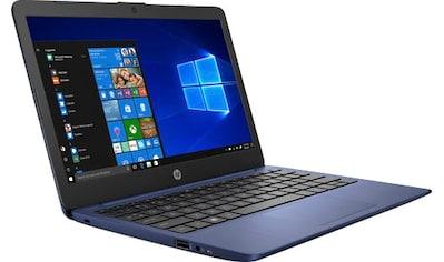 HP 11 - ak0022ng Notebook (29,5 cm / 11,6 Zoll, Intel,Celeron) kaufen
