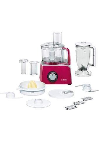 BOSCH Kompakt-Küchenmaschine »Styline MCM42024« kaufen
