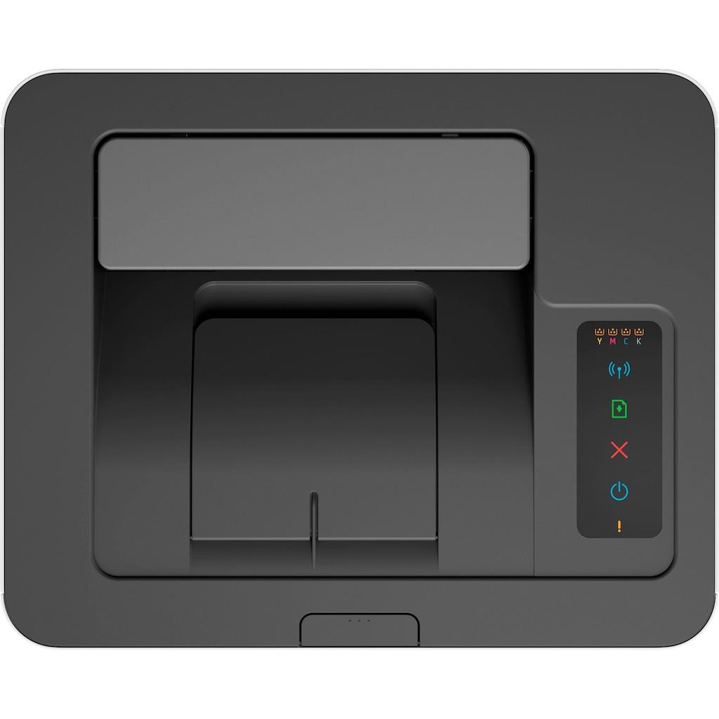 HP Farblaserdrucker »Color Laser 150a«